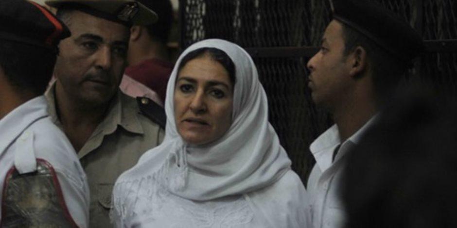 لسماع شهود الإثبات.. تأجيل إعادة محاكمة ياسمين النرش لـ9 يناير
