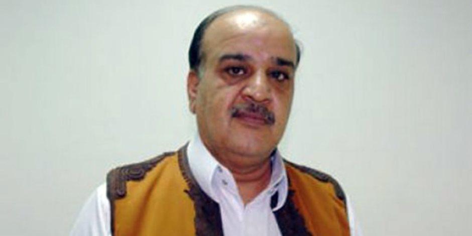 نائب يشيد بالتنفيذ الفورى من محافظ مطروح لتكليفات السيسى لمشروع تنمية غرب مصر
