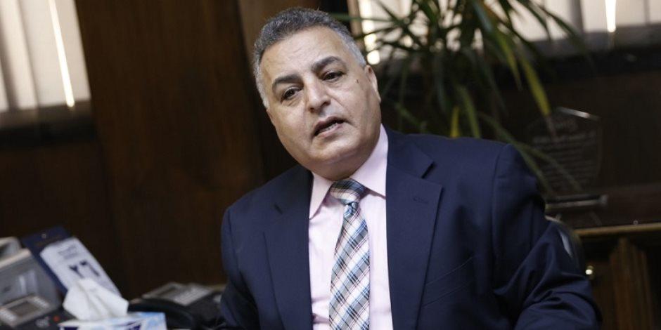 رئيس هيئة الطاقة المتجددة: «مصر استفادت من جميع مصادر توليد الكهرباء على نهر النيل»