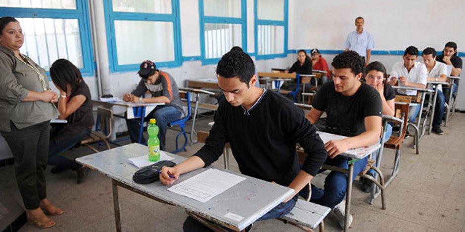 مدير إدارة طما ينفي واقعة تسرب امتحان اللغة الانجليزية للصف الثاني الثانوي