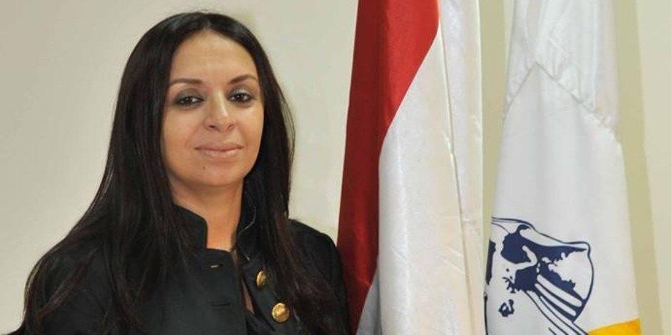 رئيس المجلس القومي للمرأة تفتتح وحدة مناهضة العنف بجامعة المنيا