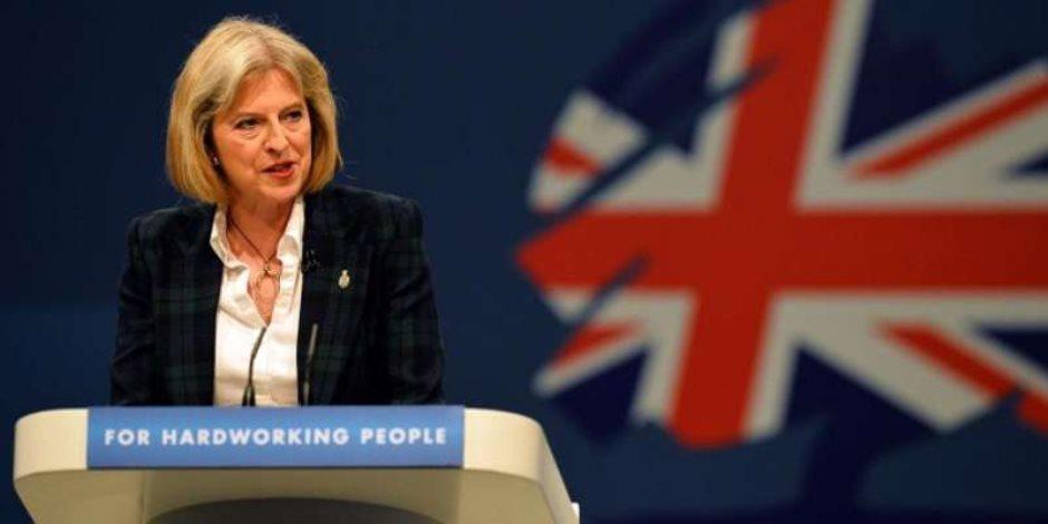 الخروج من الأوروبي يهز عرش رئيسة وزراء بريطانيا: تيريزا ماي تتحدى الجميع