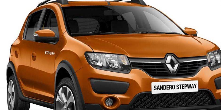 ننشر أسعار سيارات رينو-Renault موديل 2017