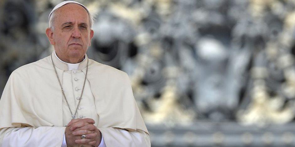 البابا فرنسيس ينتقد سياسيين يثيرون الخوف من المهاجرين: ينثرون بذور العنف