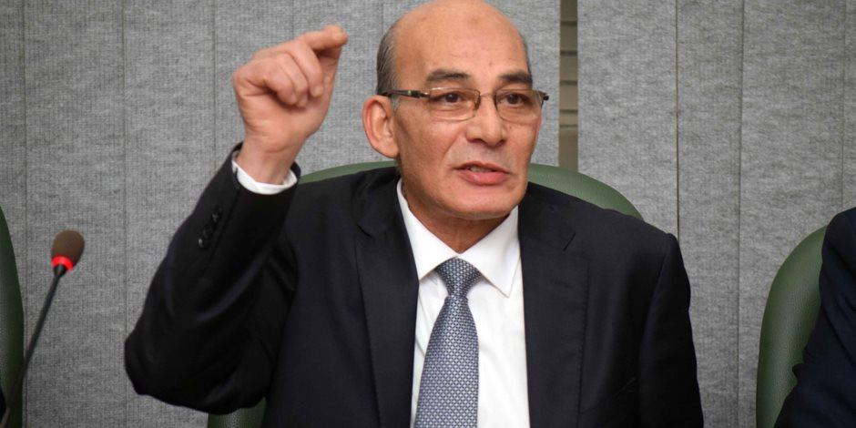 وزير الزراعة: إستراتيجية جديدة للحد من الفجوة الغذائية بالمحاصيل الزراعية