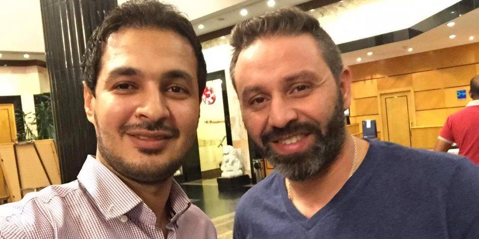 حازم إمام: فوز أبو ريدة بالمقعد الحر لـ«فيفا» يؤكد مكانة مصر الدولية