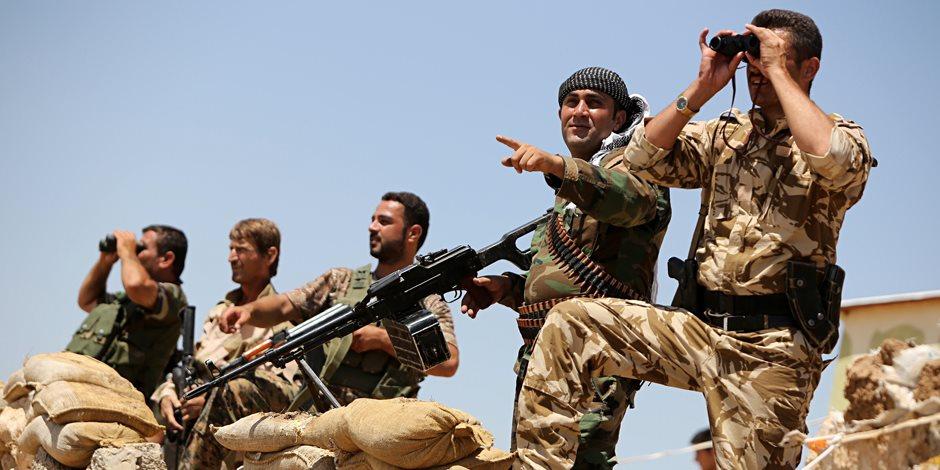 قوات سوريا الديموقراطية: قرار تسليح الأكراد يسرع «القضاء على الإرهاب»