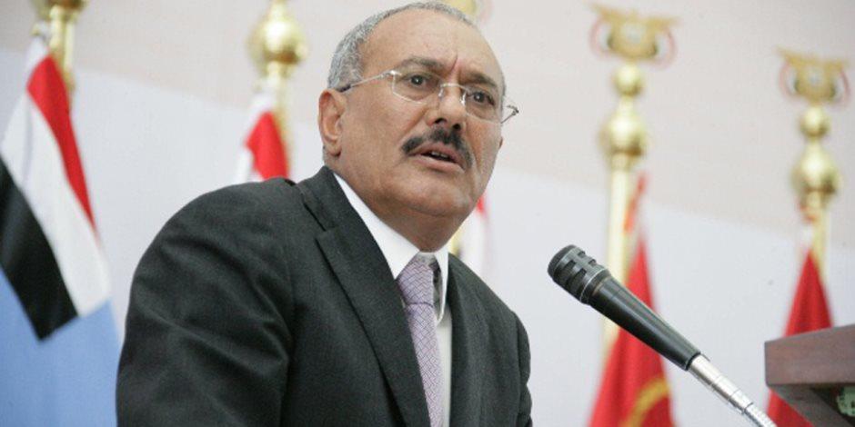 """اليمن تدخل نفق الفوضى بعد مقتل """"صالح"""".. واتهامات لإيران وقطر بالتورط في مقتله"""