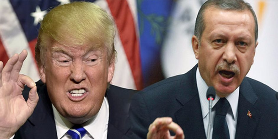 الدائرة دارت.. تركيا تسقط في فخ الدولار والقاهرة أكثر ملاذا آمنا للاستثمارات
