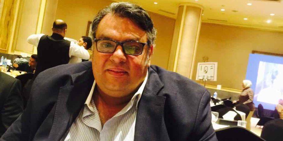 الدكتور عماد قطارة الخبير المصرفى:خدمة العملاء.. مين على حق؟ توم أم جيرى؟