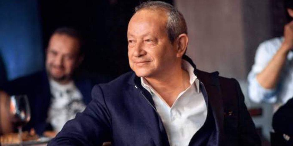 """""""داين تدان """".. حرب شماتة بين ساويرس ونصر القفاص والمصريين الأحرار"""
