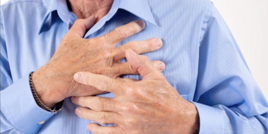 5 إشارات يرسلها قلبك بالتعاون مع أعصاء الجسم لاستشارة الطبيب فورا