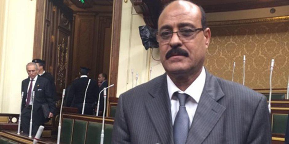 حبس النائب صلاح عيسى 4 أيام على ذمة التحقيقات في قضية رشوة