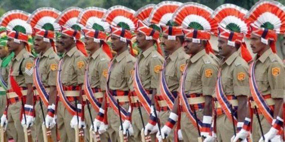 مقتل جندي هندي و2 من المتمردين في كشمير