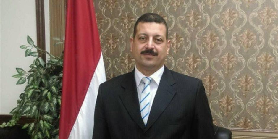 «الكهرباء» تكشف موعد تشغيل أول مفاعل نووي بالضبعة.. وقرار لتحفيز الشركات المصرية للمشاركة