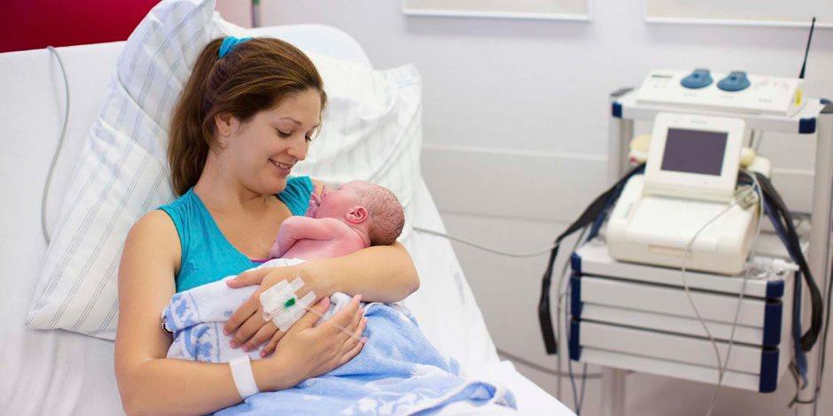 الأطفال مسؤولية علشان كده جاوب علي هذه الأسئلة قبل إنجاب الطفل الأول