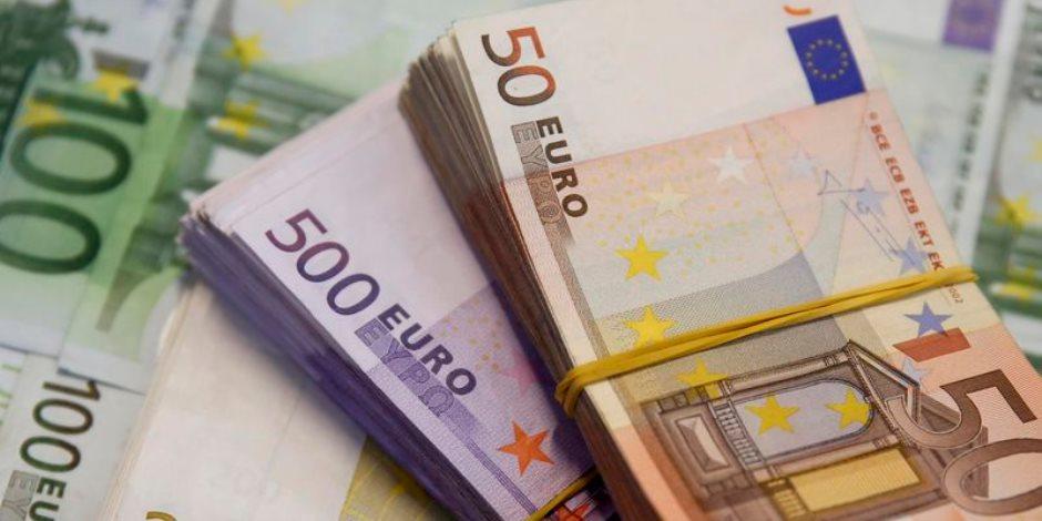 أسعار اليورو اليوم الثلاثاء 17 أكتوبر 2017 في البنوك المصرية