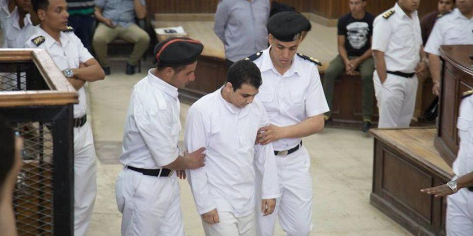 «بطاقة مكفوفين من المنيا».. ننشر نص التحقيقات مع «المتهم الكفيف» في اغتيال النائب العام (مستندات)