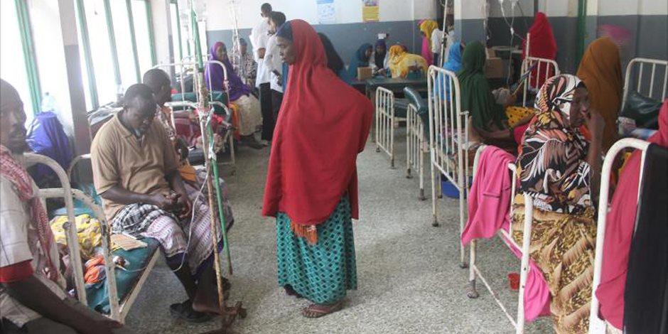 وصول إصابات الكوليرا المسجلة بمستشفيات اليمن إلى 10 آلاف