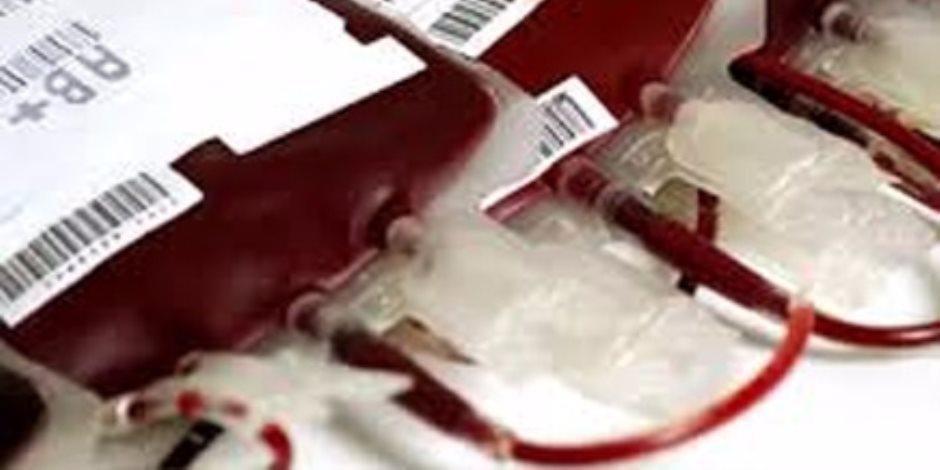 فصيلة دمك هتحدد لك نوع غذائك و أسلوب حياتك