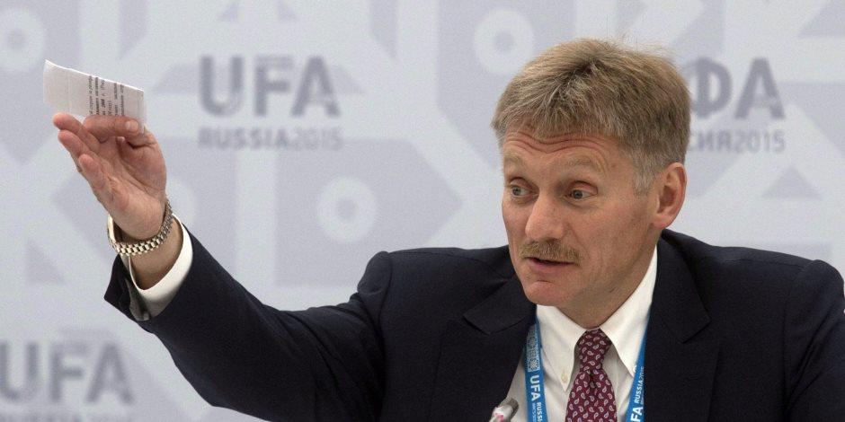 روسيا: الحوار مع واشنطن لا يزال مفتوح رغم العدوان ضد سوريا