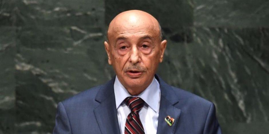 النواب الليبي يطالب الأجهزة الأمنية لملاحقة الجناة بتفجير «بلال بن رباح»