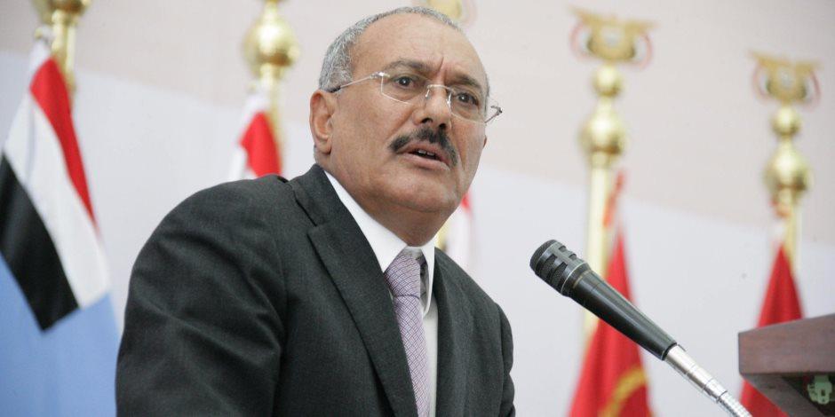 مقتل 4 عناصر من مليشيات الحوثيين وصالح خلال مواجهات مع قوات الجيش اليمني