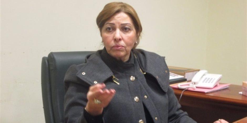 تأجيل محاكمة «سعاد الخولي» و6 آخرين بتهمة «الرشوة» 24 يونيو