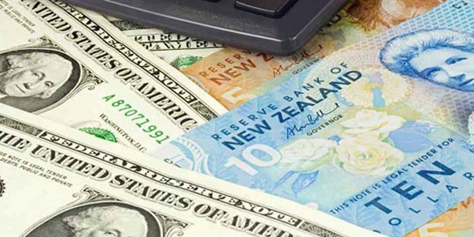 اسعار العملات اليوم السبت 9-6-2018.. الدولار يحقق استقرارا نسبيا