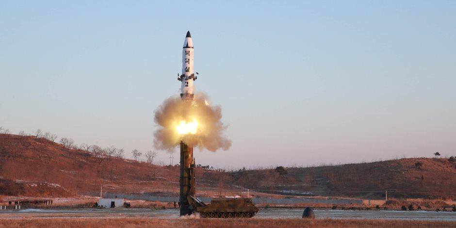 باريس وسول تدينان الأنشطة النووية والباليستية لكوريا الشمالية
