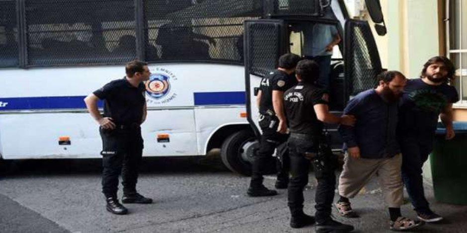 ماليزيا ترحل 3 أتراك مطلوبين لدى السلطات في أنقرة