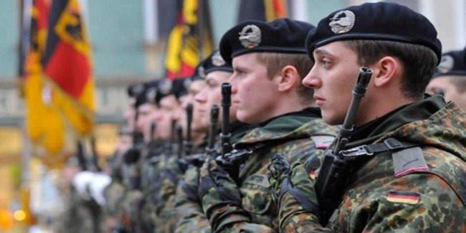 ألمانيا تمدد مهام قواتها العسكرية بالخارج 3 أشهر