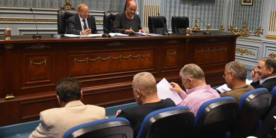 «زراعة البرلمان»: والوزارة ايد واحدة لزيادة الموازنة