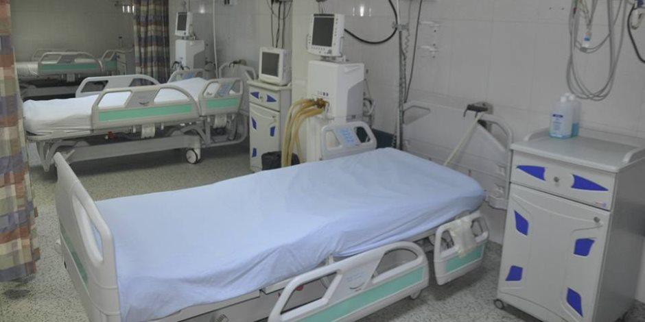 شكوى من مستشفى بدون ترخيص في عقار سكني بشارع الهرم بالجيزة