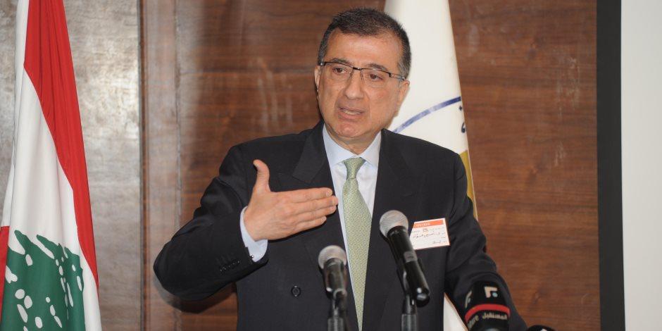 مدير بنك بلوم اللبنانى: أتوقع موجة من الأندماجات فى القطاع المصرفى