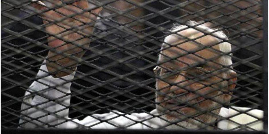 تقرير طبي لمحكمة جنايات القاهرة يثبت مرض مهدي عاكف بالسرطان