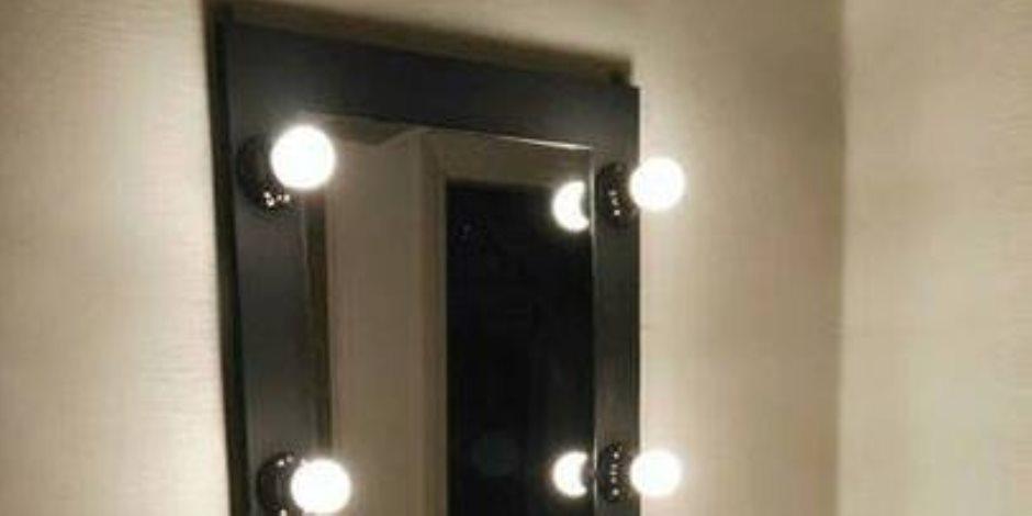 قبل ماتحطي المكياج اختاري المرآه المناسبة بنصائح مصممة الديكور غدير طلعت