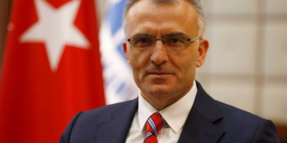 انخفاض عجز الموازنة التركية لـ6.4 مليار ليرة في سبتمبر