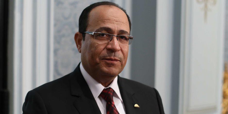 السيد حجازي: ناقشت مع رئيس الحكومة مشكلة المواطنين مع هيئة الأوقاف