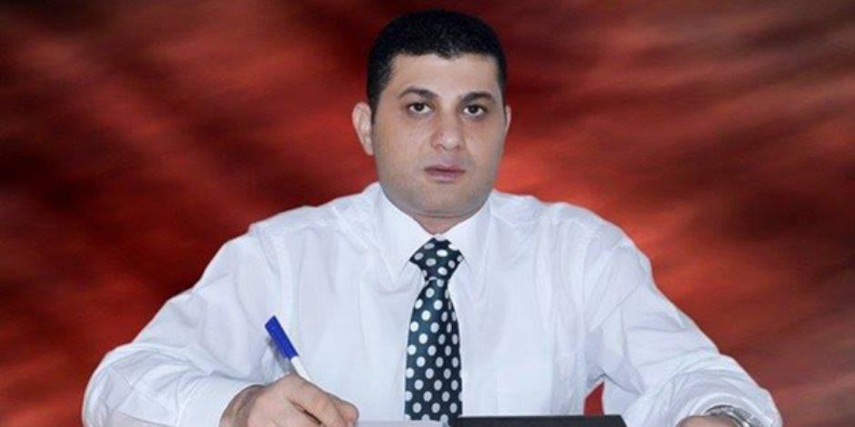 نائب الجيزة يتقدم بطلب إحاطة ضد وزير النقل بعد حادث قطاري الإسكندرية