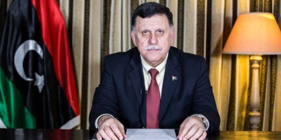 انطلاق مؤتمر باريس الدولى حول ليبيا بمشاركة مصر والجامعة العربية
