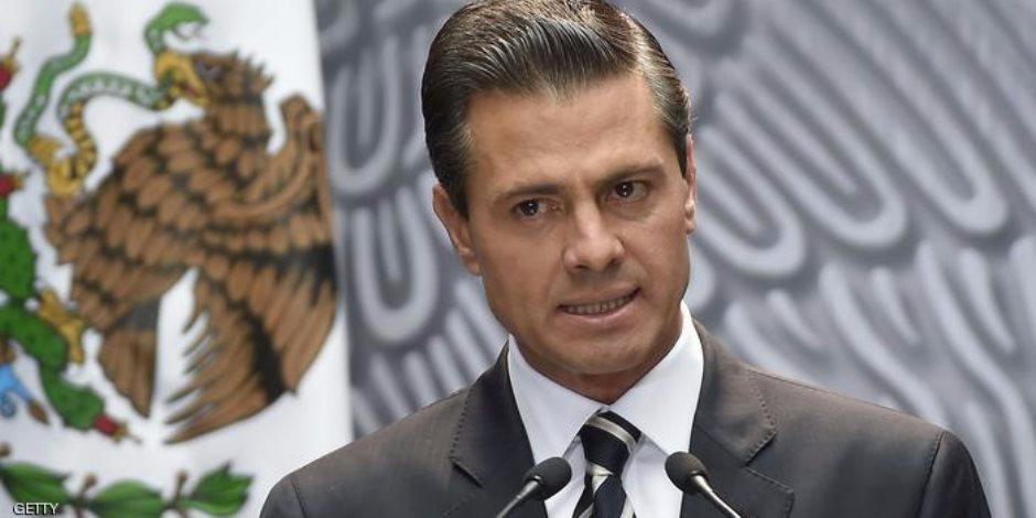 أمريكا والمكسيك وكندا تعجل بمحادثات نافتا مع اقتراب موعد الانتخابات مكسيكو