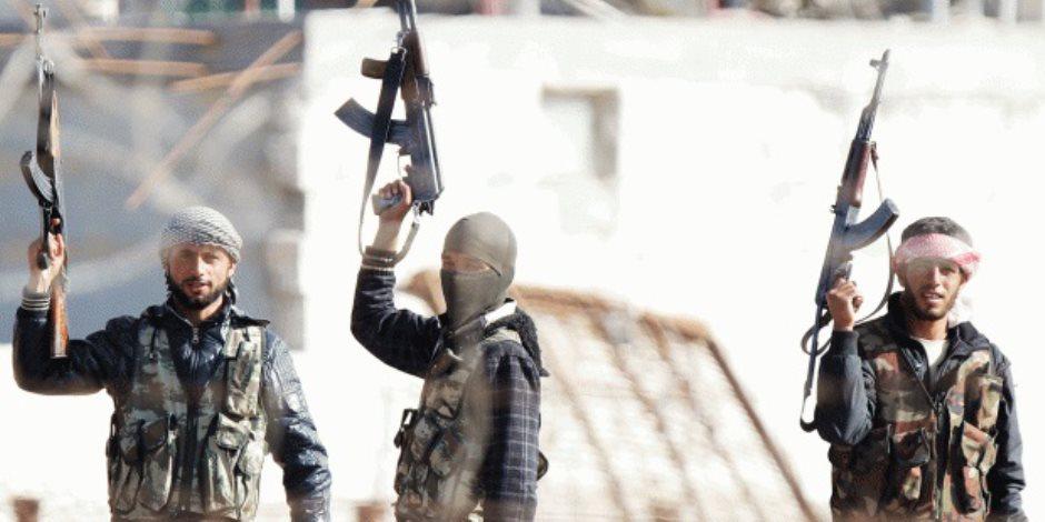"""""""المصالحة الروسية"""" تعلن استسلام 198 مقاتلا من المعارضة للحكومة السورية بحلب"""