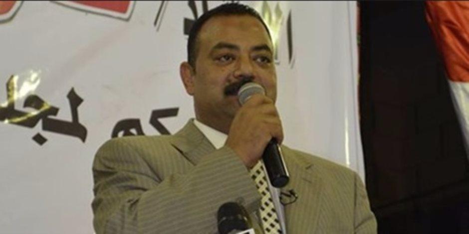 نائب: سأتقدم بطلب إحاطة وبلاغ للنائب العام ضد فساد مسئولين بعد غرق القاهرة الجديدة