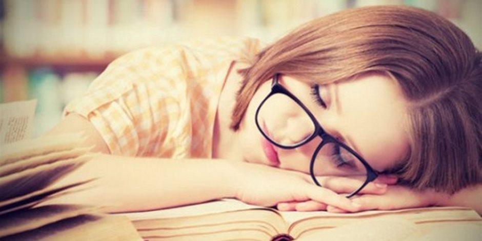 نام براحتك.. دراسة جديدة تؤكد ضرورة نوم الطلاب لثماني ساعات يوميا لتركيز أفضل