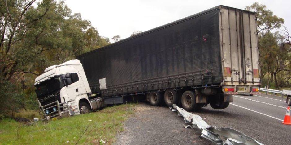 العثور على 9 قتلى فى شاحنة بضائع جنوب المكسيك