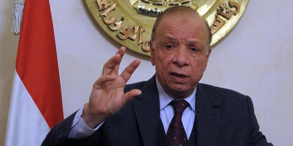 محافظ القاهرة: 5200 أسرة يسكنون الأسمرات.. ومدارس الحي تستعد لاستقبال العام الدراسي