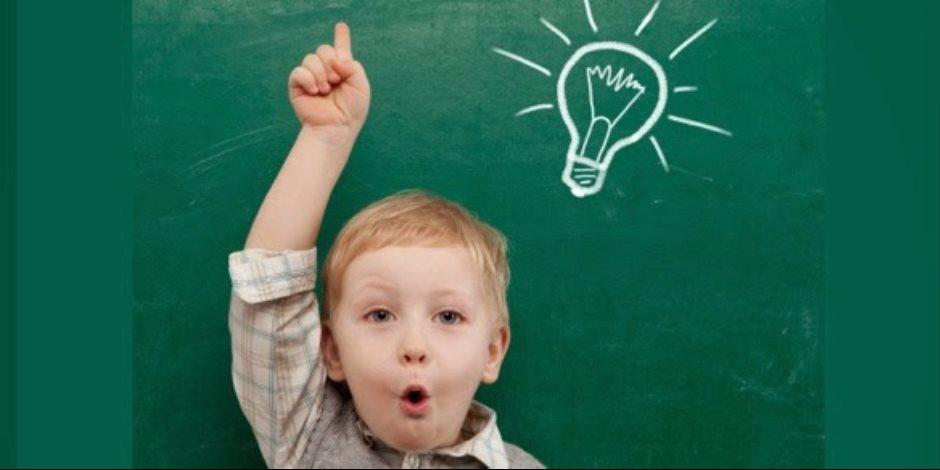 الأطفال الفضوليين هم الأكثر ذكاء.. لديهم سرعة تعلم وتفوق رياضي