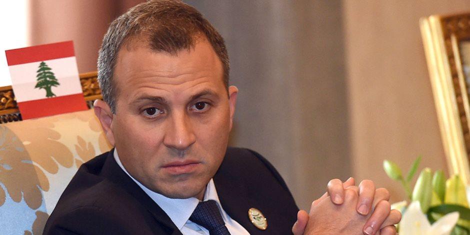 وزير الخارجية اللبناني: سيؤجج التوترات