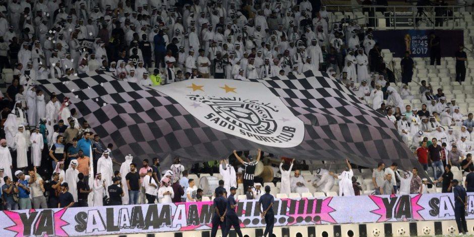 السد يتوج بلقب كأس أمير قطر بفوز قاتل على الريان